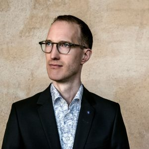 Liberalernas gruppledare Jan Jönsson